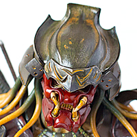 Thumbnail image for Hot Toys Samurai Predator AC-01